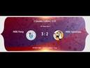 НМФЛ 2018-19. Премьер группа Б. МФК Ротор 3:2 МФК ГорноСталь (2-й тайм)
