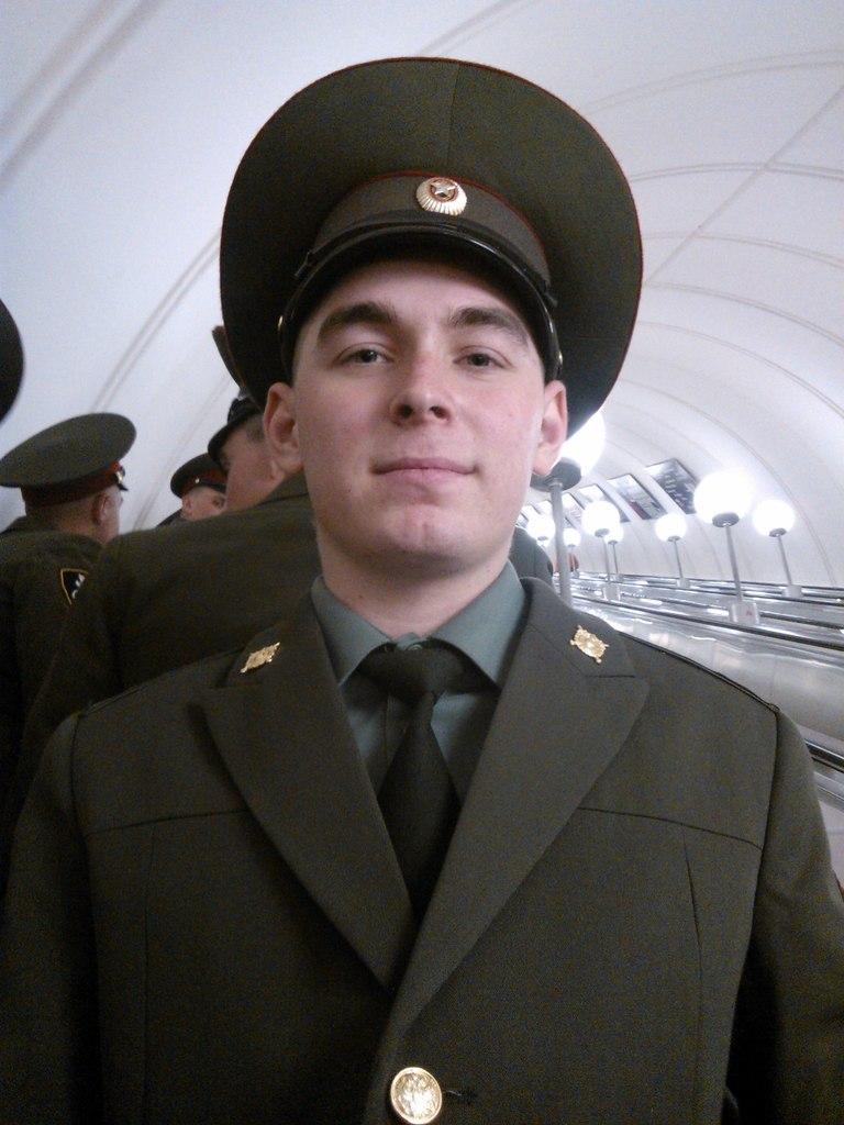 Рифнур Каюмов, Казань - фото №2