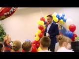 Сергей Глухов - промо - дети верят в чудо