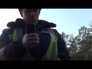Сериал Уникальный Инспектор 3 серия Остановка без причины