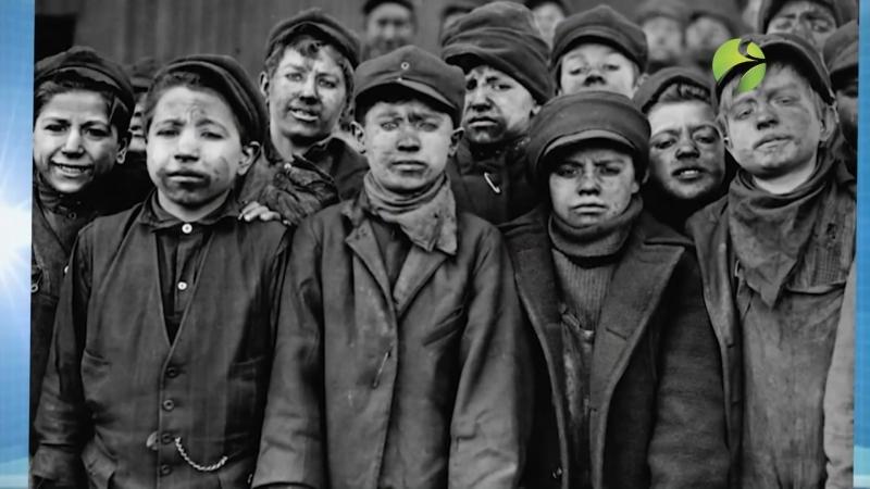 Основные вехи охраны труда в России