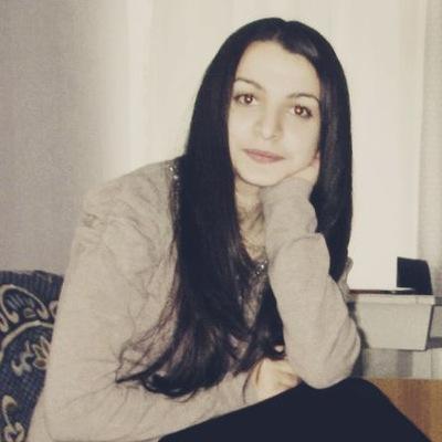 Диана Бабаева, 24 июня 1996, Кременчуг, id183913878