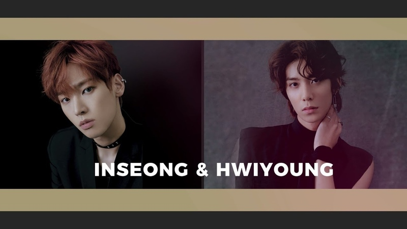 [GREETING MESSAGE] INSEONG HWIYOUNG (SF9) INVITE AT JUNG YONG HWA PHOTO EXHIBITION IN BANGKOK
