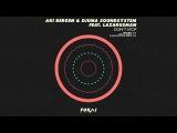 Aki Bergen &amp Djuma Soundsystem feat. Lazarusman - Don't Stop (Original Mix) Fukai Music