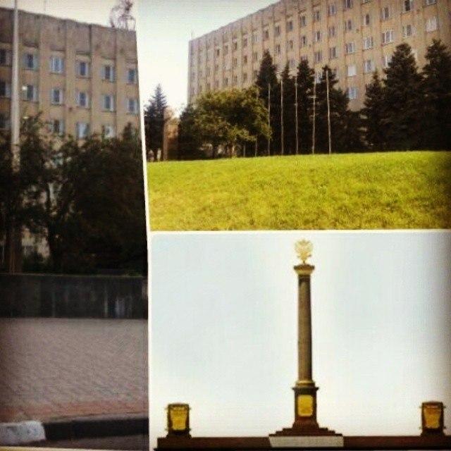 В Таганроге в пятый раз принято «окончательное» решение о том, где именно будет размещена стела «Город воинской славы»!