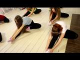 Растяжка Stretching Шпагат в студии танца и фитнеса Bionika Пермь