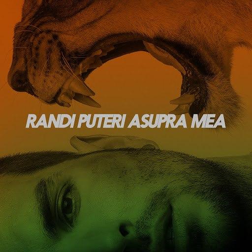 Randi альбом Puteri Asupra Mea