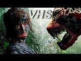 Shadow of the Tomb Raider (E3 2018) - ламповый русский трейлер - VHSник