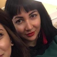 ВКонтакте Изабелла Айрапетова фотографии