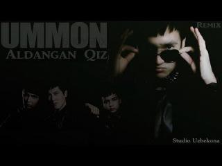 Ummon - Aldangan qiz ( http://www.uz-bek.com/)
