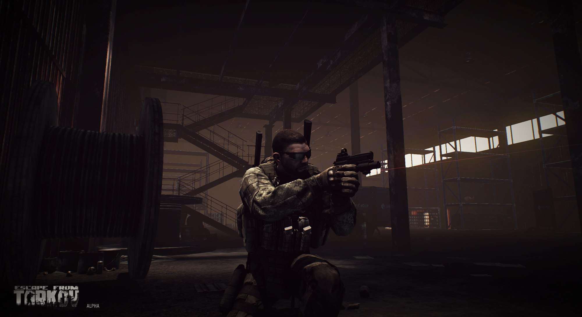 Escape From Tarkov - Page 4 - Other Games - BlackFoot Studios