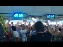 Hernan Cattaneo droppin' Cedar Sunrise in Miami WMC 2017