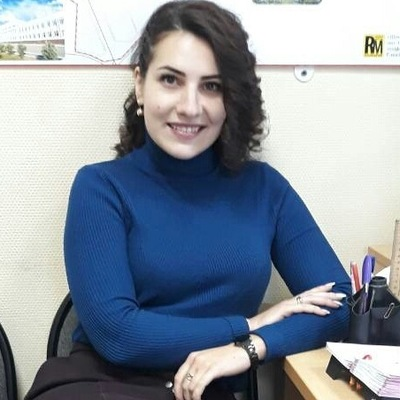 Мария Дудина