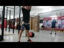 100 kb swing 32 kg. Unbroken
