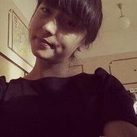 Кристина Коргонова, 18 апреля , Брянск, id105209133
