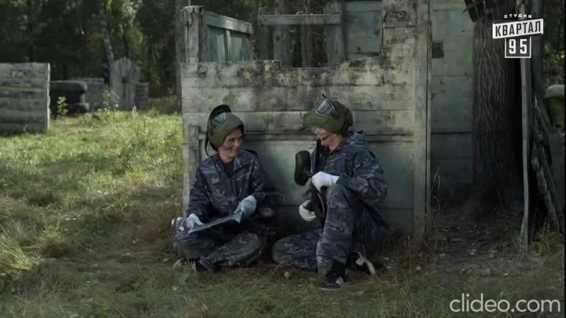 Сваты_5 Сезон_16 Серия_День Рождения Жени