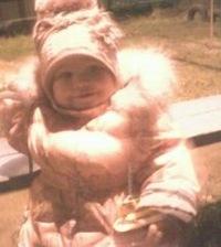 Надежда Базарова, 16 октября 1975, Боровичи, id141870144