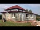 Процесс монтажа имитации бруса Реконструкция дома