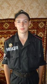 Николай Жерновий, 19 декабря , Хмельницкий, id177435388