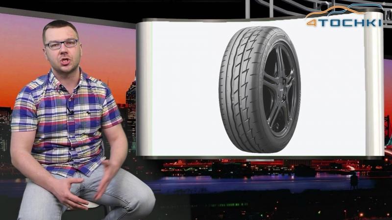 Обзор шины Bridgestone Potenza Adrenalin RE003 на 4 точки. Шины и диски 4точки - Wheels Tyres