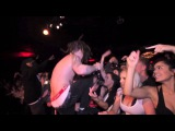 Avatar Darko performing at The Showbox in Seattle 111215 (recap)