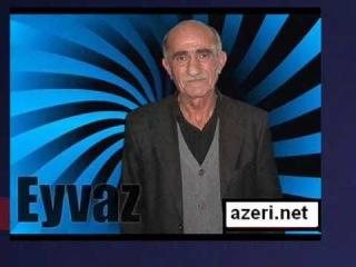 Yetim Eyvaz- derdi qem