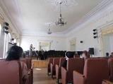 Сергей Рахманинов. Элегия, переложение для тромбона и фортепиано.