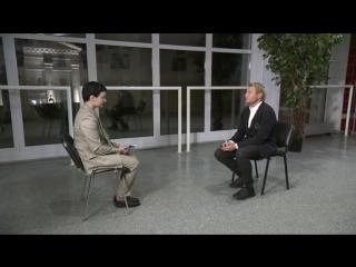 Басков без прикрас Оперный певец честно рассказал обоге, любви ипопулярности www.5-tv.ru