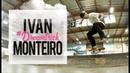 Ivan Monteiro's DreamTrick: Ledge Edition