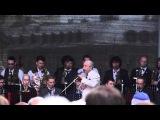 Фестиваль Свинг Белой ночи 2014 - Поет Геннадий Гольштейн