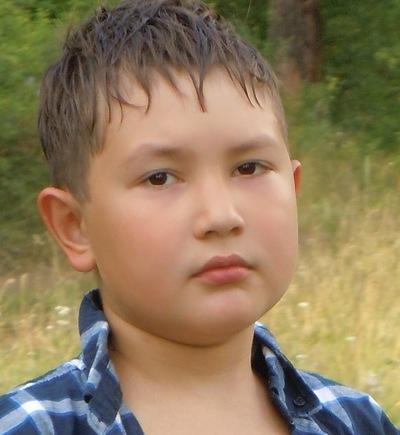 Айдар Гадельшин, 26 октября , Белорецк, id225603633