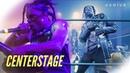 Denzel Curry vs. Flatbush Zombies: Inside The Wrestling-Themed Concert   CenterStage