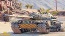 К-91 : Дырокол на 10-том уровне ! Адский ДПМ * Песчаная река