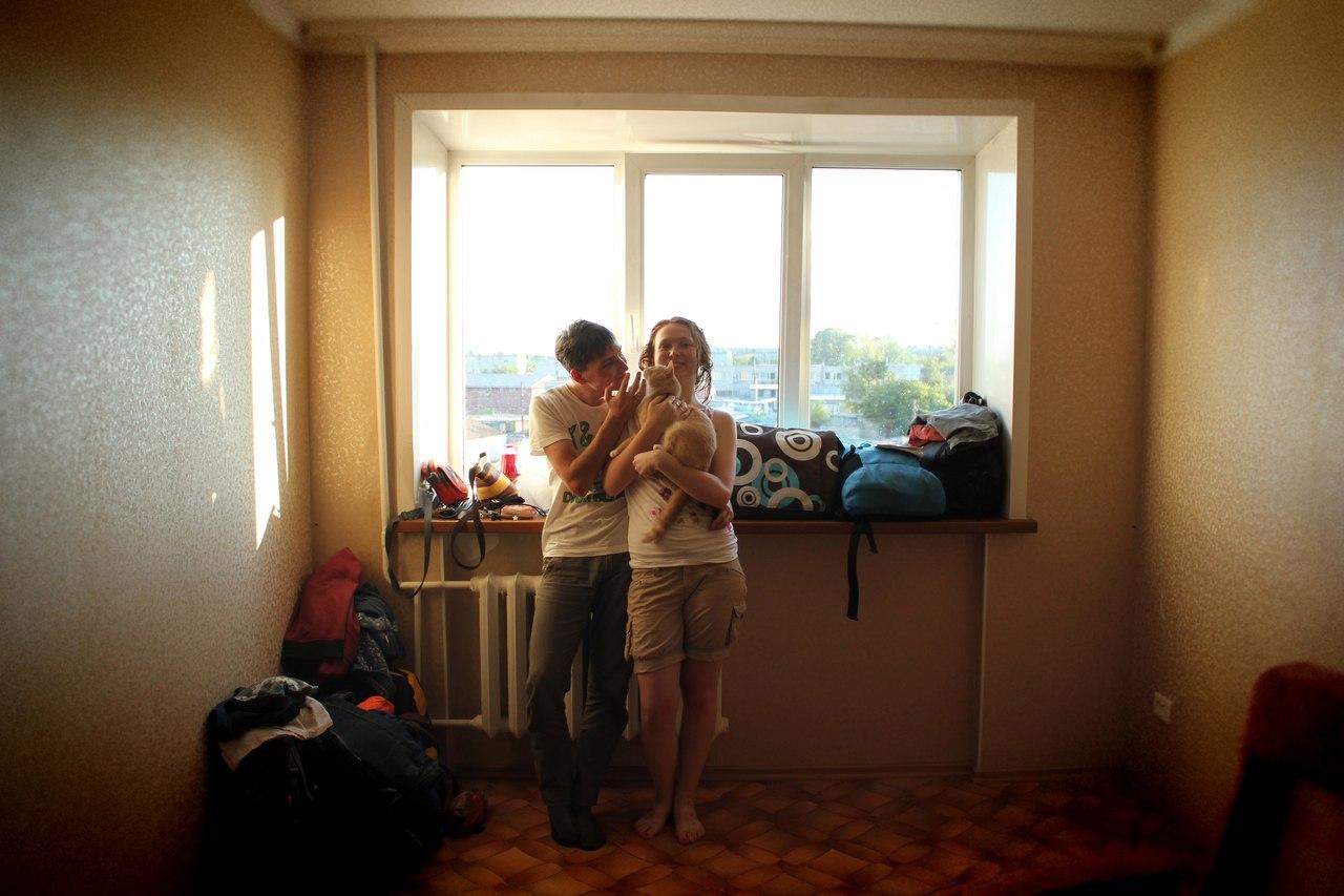 Квартира в Кургане