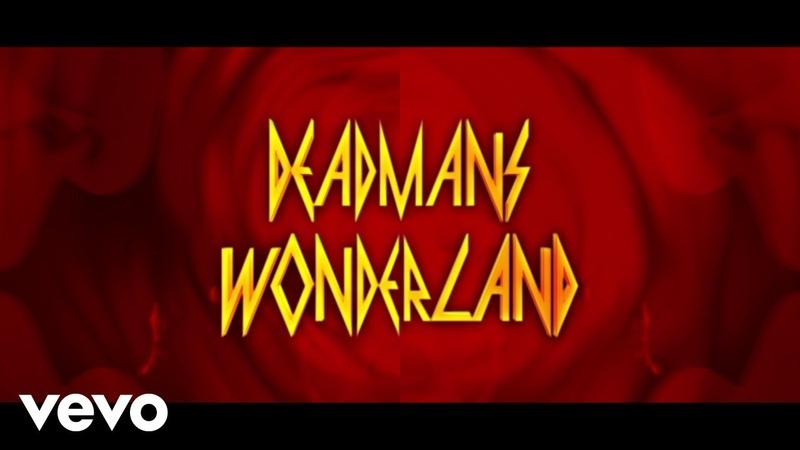 Trippie Redd, FOREVERANTiPoP - Deadman's Wonderland