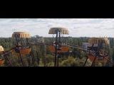 Чернобыль, глазами человека в настоящее время