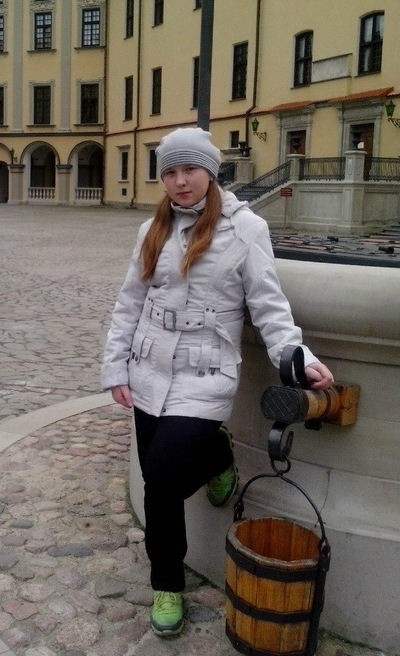 Лилия Беляева, 30 августа 1996, Екатеринбург, id176800306