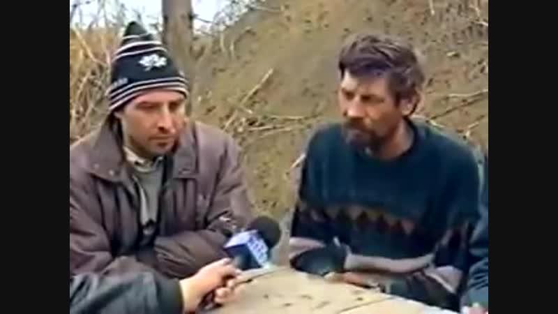 Бельевые вши ( бтры) - 2.Чечня