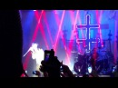 Marilyn Manson - Killing Strangers [Minot City Auditorium, Minot, 11.04.2015]