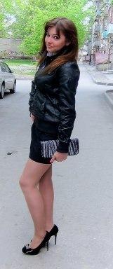 Даша Антонова, 4 мая 1992, Самара, id177146246