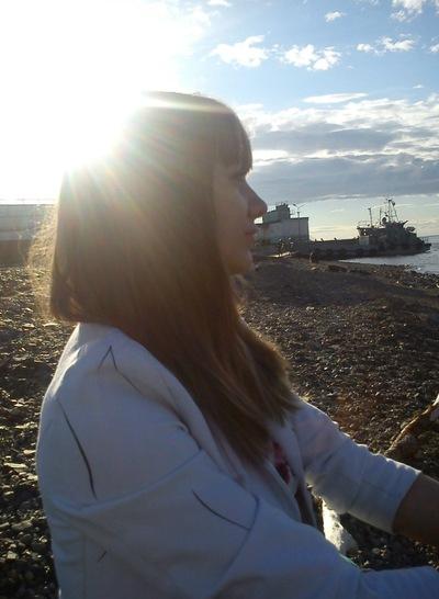 Екатерина Чернецова, 6 октября 1989, Анадырь, id141685752