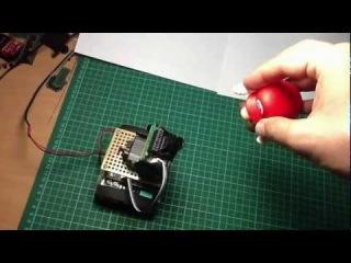 OV7670 arduino module (2)