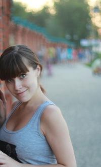Аня Шастина