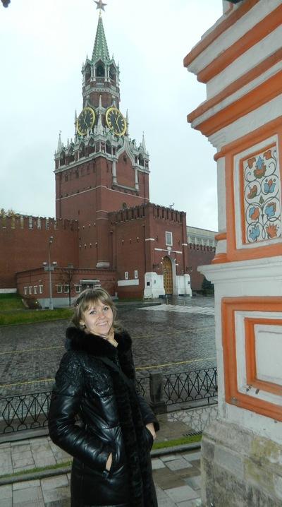 Мария Токарева, 3 июня , Новосибирск, id61166327
