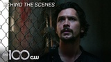 The 100   Inside The 100: Sic Semper Tyrannis   The CW