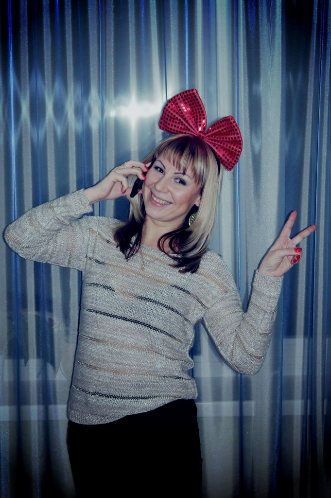 Светлана Котова, Новосибирск - фото №15