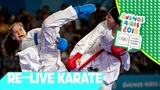 RE-LIVE Day 12 Karate Youth Olympic Games 2018 Buenos Aires