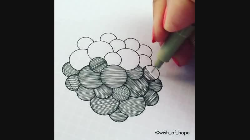 процес от @wish_of_hope
