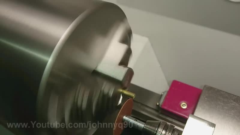 Making A Quintuple Turbine Model Motor