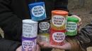 Wszystkie Puszki SMOKE BOMB - ARK-O